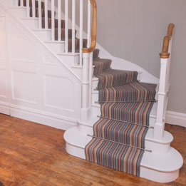 Staircases by RM Hall Joinery